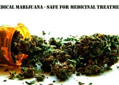 WHO: Medical Marijuana Has No Health Risk and Safe for Medicinal Treatment