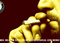 Cannabis: Health Effects of Recreational and Medical Use